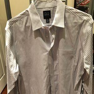 Jos A Bank Dress shirt !
